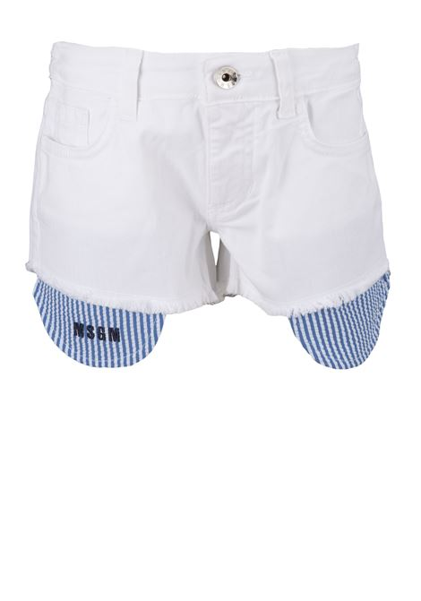 Shorts MSGM Junior MSGM Junior | 30 | 01503200105