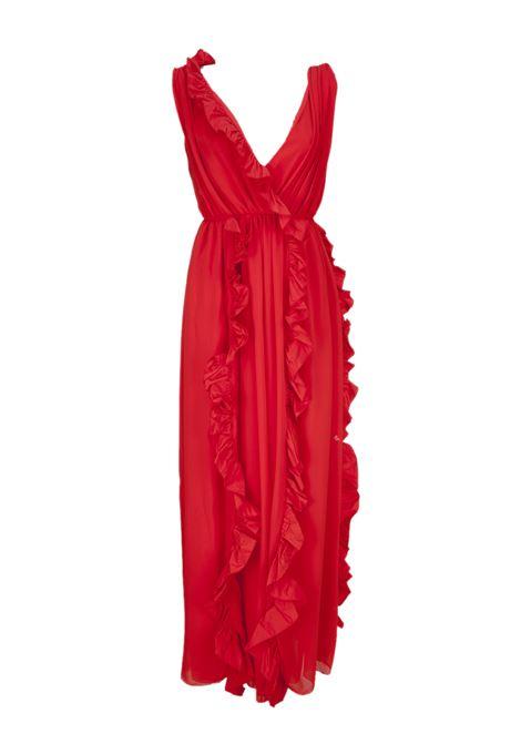 MSGM dress MSGM | 11 | 2441MDA40518418218