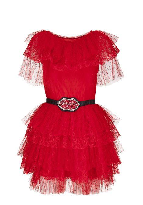 MSGM dress MSGM | 11 | 2441MDA40618418318