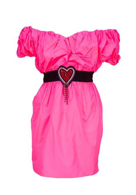MSGM dress MSGM | 11 | 2441MDA41818418115