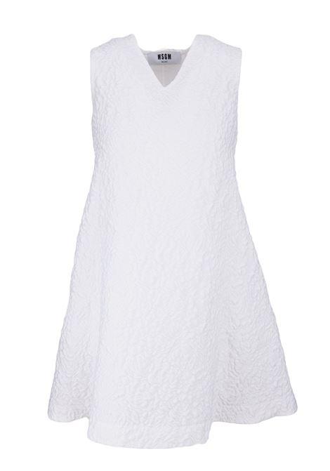 MSGM Dress MSGM | 11 | 2441MDA4318412801