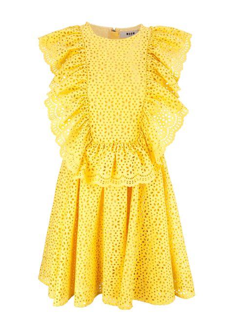 MSGM Dress MSGM | 11 | 2442MDA11618432308