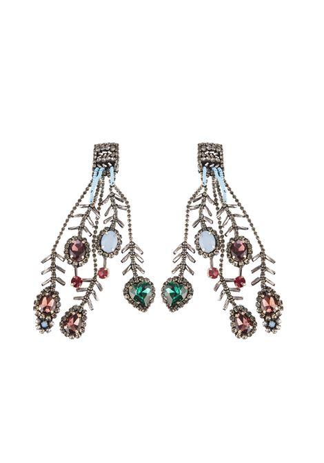 N°21 Earrings N°21 | 48 | 740169990005