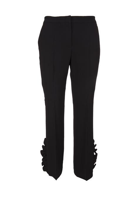 N°21 trousers N°21 | 1672492985 | B03154859000