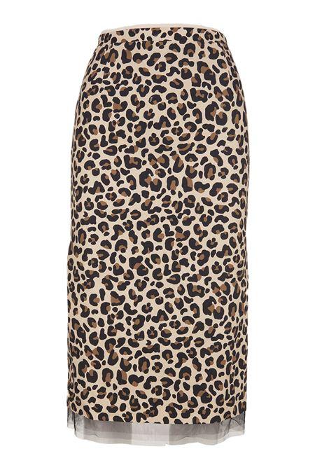 N°21 skirt N°21 | 15 | C01102050001