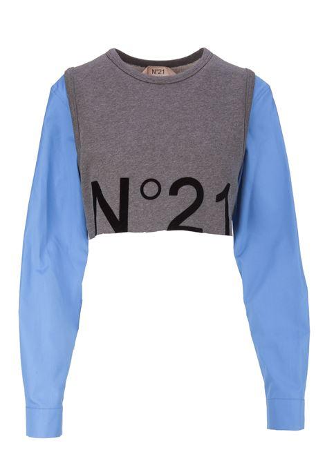 N°21 sweatshirt N°21 | -108764232 | E06141718910