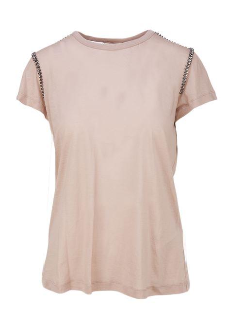 N°21 T-shirt N°21 | 8 | F03142034151