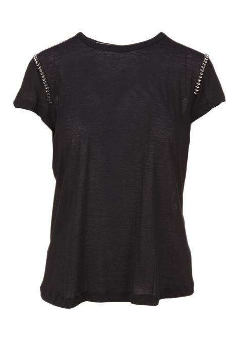 N°21 T-shirt N°21 | 8 | F03142039000