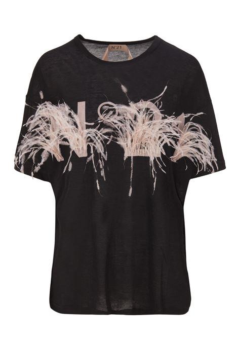 N°21 t-shirt N°21 | 8 | F06342039000