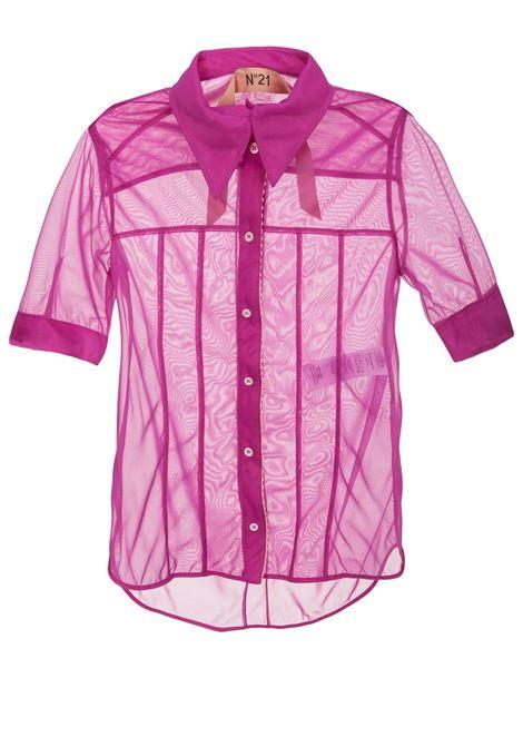 N°21 Shirt N°21 | -1043906350 | G08649307628