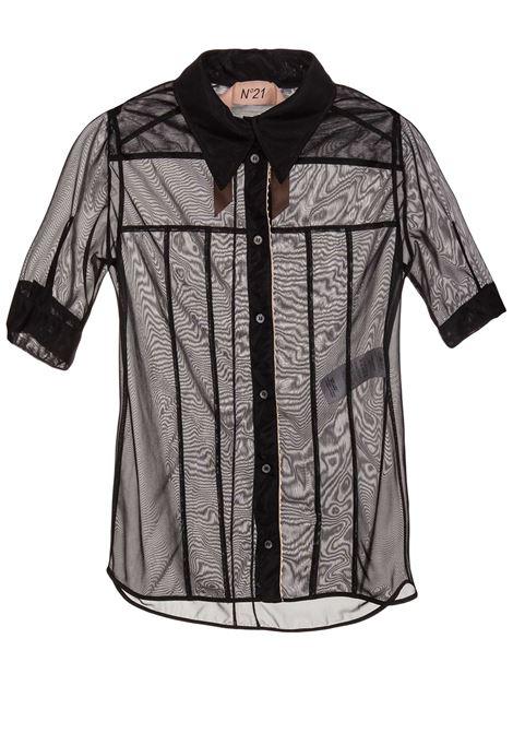 N°21 Shirt N°21 | -1043906350 | G08649309000