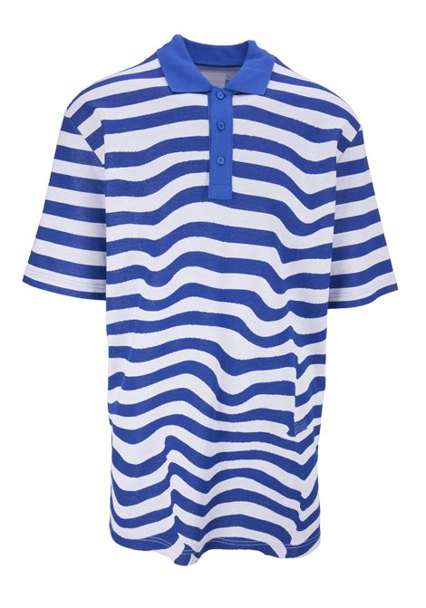 Napa By Martine Rose polo shirt Napa By Martine Rose | 2 | N0YHSRL10