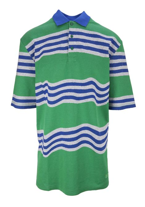 Napa By Martine Rose polo shirt Napa By Martine Rose | 2 | N0YHSSL07