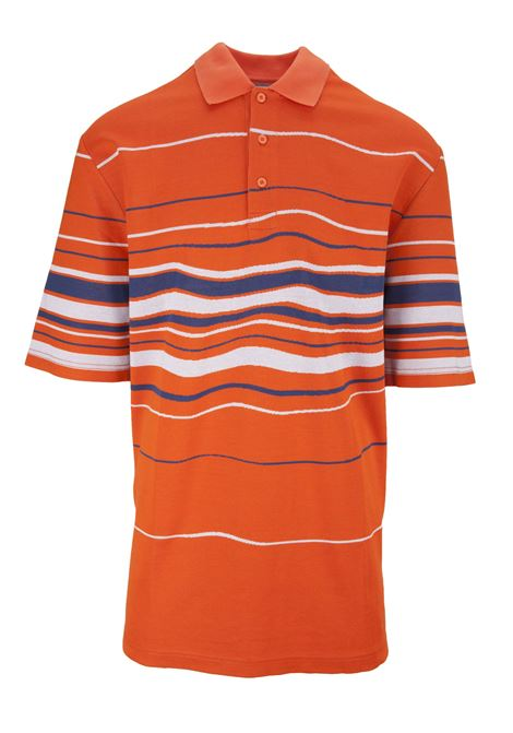Napa By Martine Rose polo shirt Napa By Martine Rose | 2 | N0YHSSL09