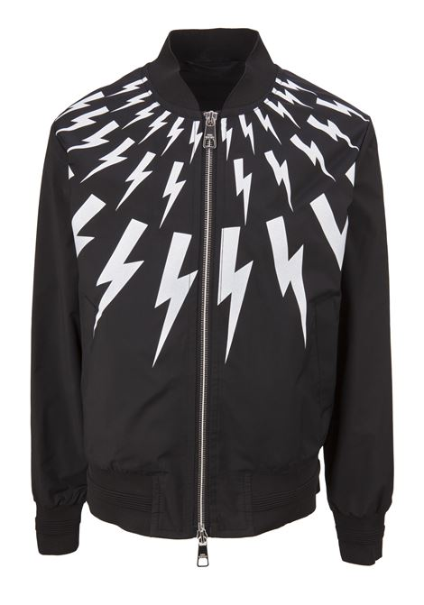 Neil Barrett Kids Jacket Neil Barrett kids | 13 | 013113110