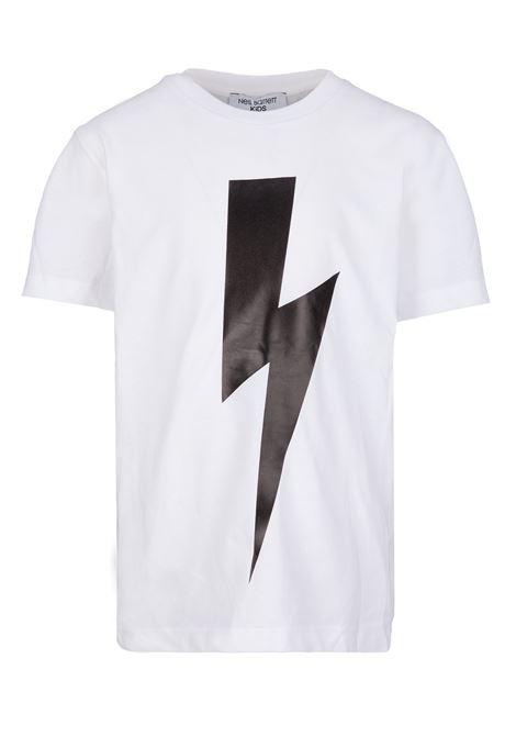 T-shirt Neil Barrett kids Neil Barrett kids | 8 | 013128001