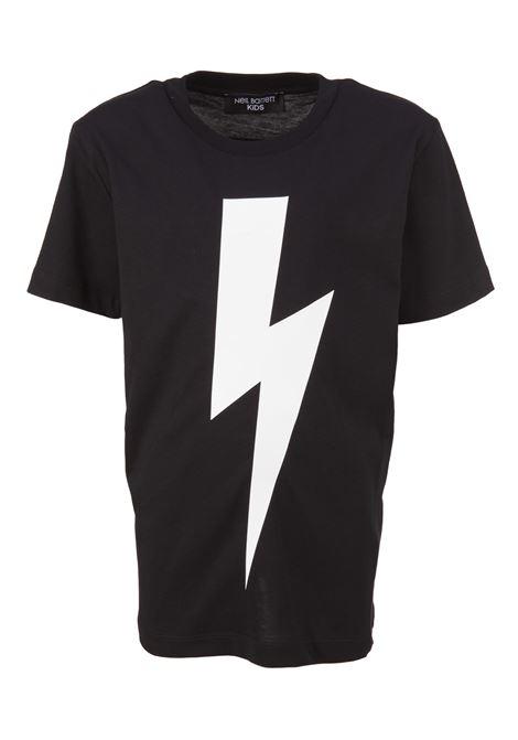 Neil Barret Kids t-shirt Neil Barrett kids | 8 | 01312811009