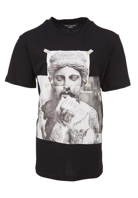 Neil Barret t-shirt Neil Barrett kids | 8 | 013425110