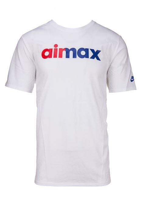Nike T-shirt Nike | 8 | 892159100