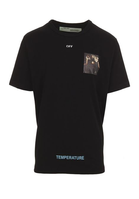 Off-White t-shirt Off-White | 8 | AA027S181850851088