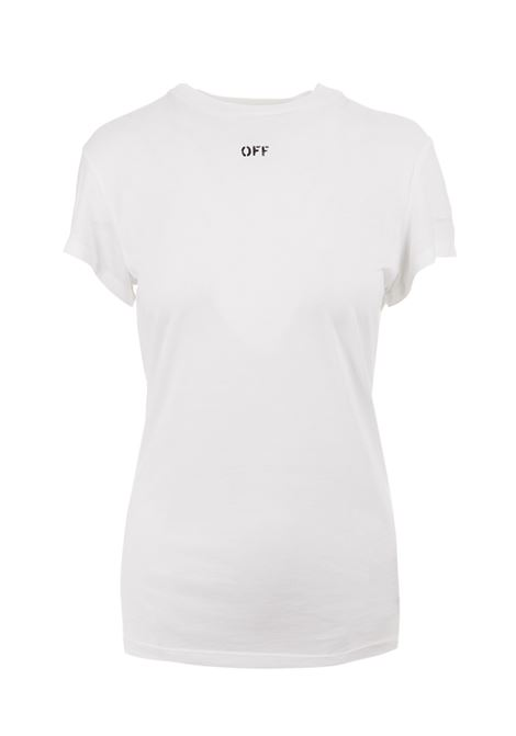 Off-White t-shirt Off-White | 8 | AA040R184040060140