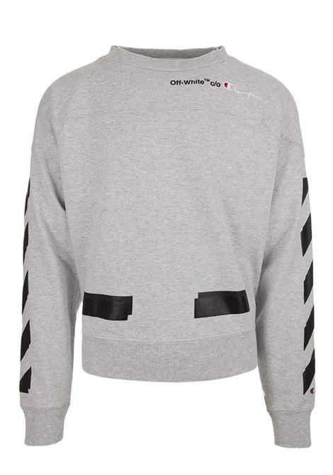 Off-White sweatshirt Off-White | -108764232 | BA021S188750500710