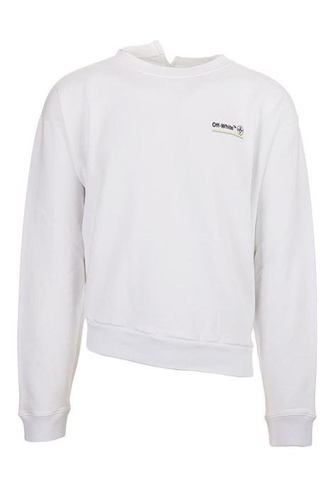 Off-White sweatshirt Off-White | -108764232 | BA024S181920930110
