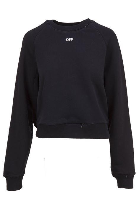 Felpa Off-White Off-White | -108764232 | BA037R180030171001