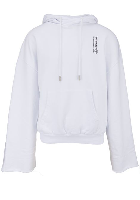 Off-White sweatshirt Off-White | -108764232 | BB025S181920940188