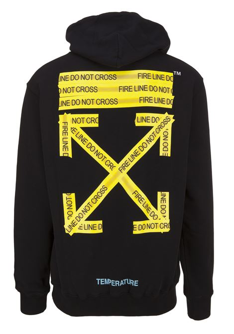 Felpa Off-White Off-White | -108764232 | BB029S180030241060