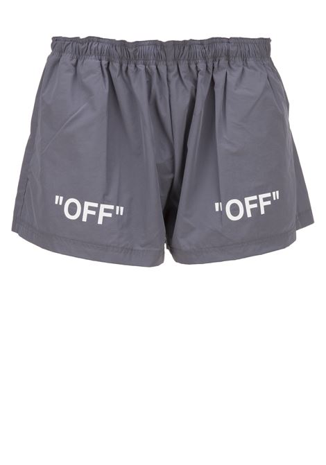Off-White shorts Off-White | 30 | CB027S188280080600