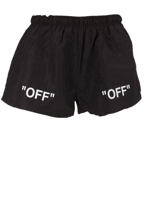 Off-White shorts Off-White | 30 | CB027S188290291001