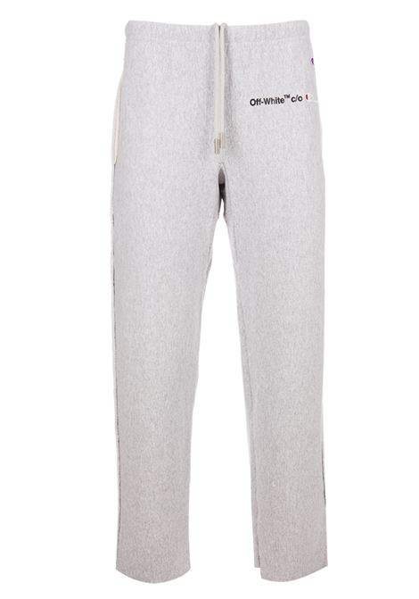 Off-White trousers Off-White | 1672492985 | CH002S188750490701