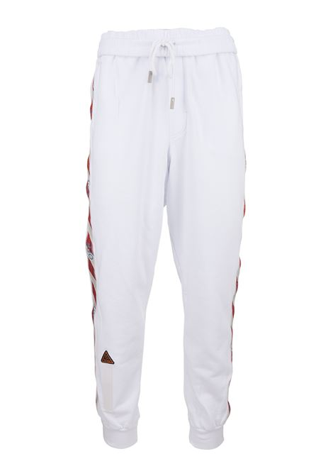 Off-White trousers Off-White | 1672492985 | CH007S180030080110