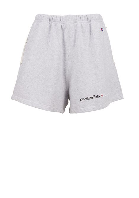 Shorts Off-White Off-White | 30 | CI001S188750480710