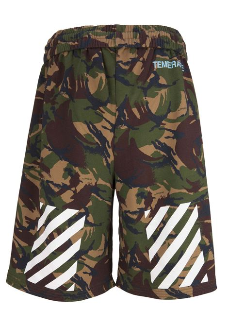 Off-White shorts Off-White | 30 | CI003S186000779900