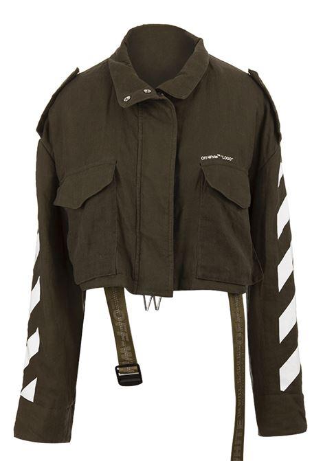 Off-White jacket Off-White | 13 | EA112R187530214301