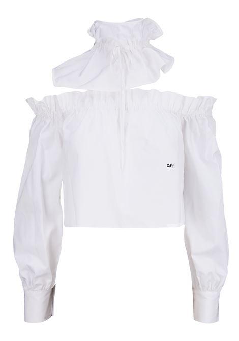 Camicia Off-White Off-White | -1043906350 | GA044S187441420110