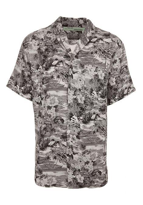 Off-White shirt Off-White | -1043906350 | GA049S188720089900