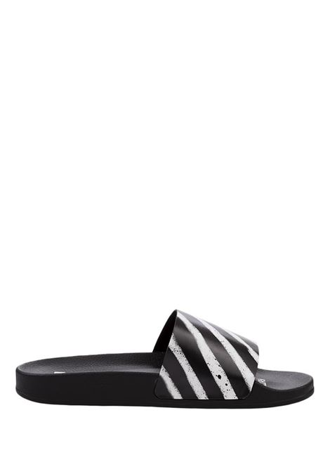 Off-White sliders Off-White | -132435692 | IA063S187970168800