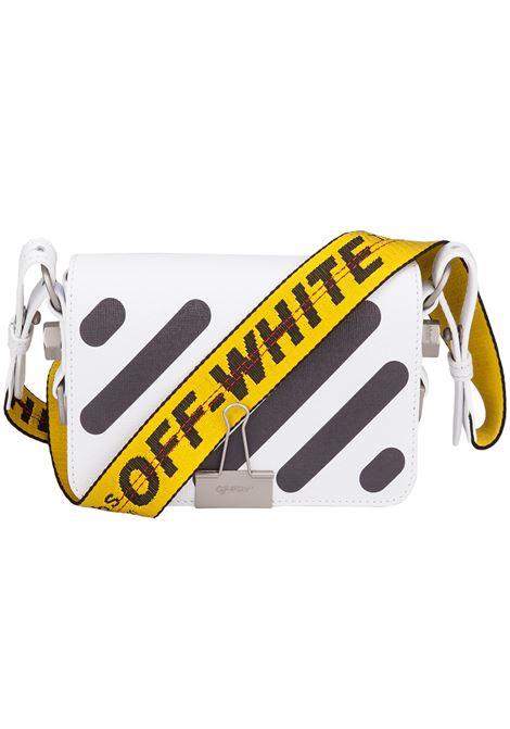 Borsa a spalla Off-White Off-White | 77132929 | NA038S184231680110