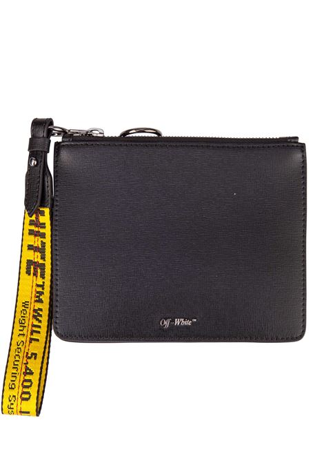 Off-White Wallet Off-White | 77132930 | NA048S184231341000