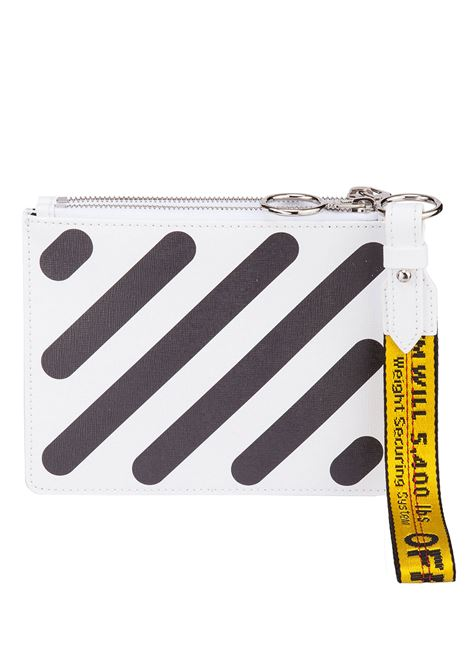 Off-White Clutch Off-White | 77132930 | NA048S184231680110