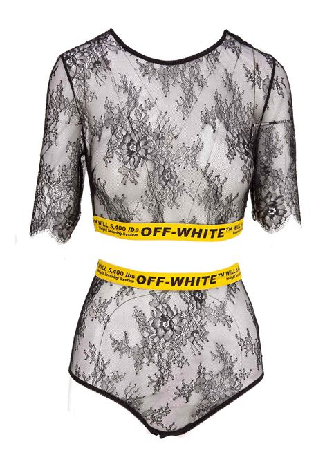 Off-White Set Off-White | -553936208 | UA006S187571341000