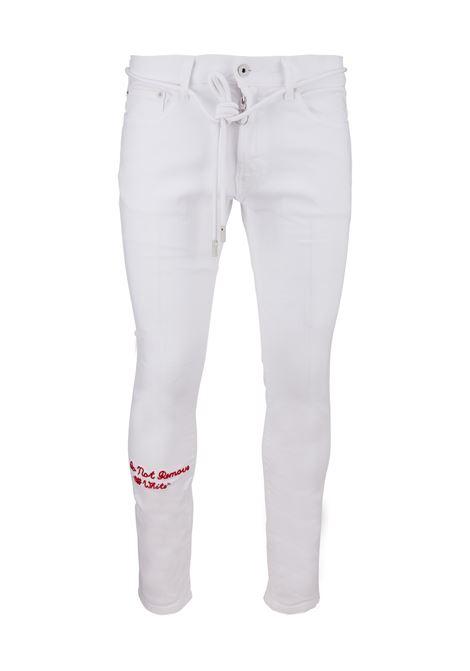 Off-White jeans Off-White | 24 | YA002S188420260120