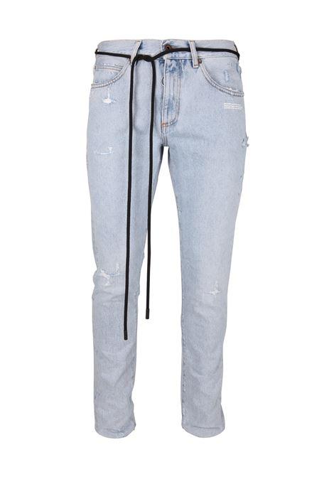 Jeans Off-White Off-White | 24 | YA003S183860197101