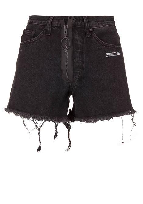 Shorts Off-White Off-White | 30 | YC001S187741448601