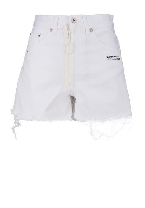 Off-White shorts Off-White | 30 | YC001S189541440210