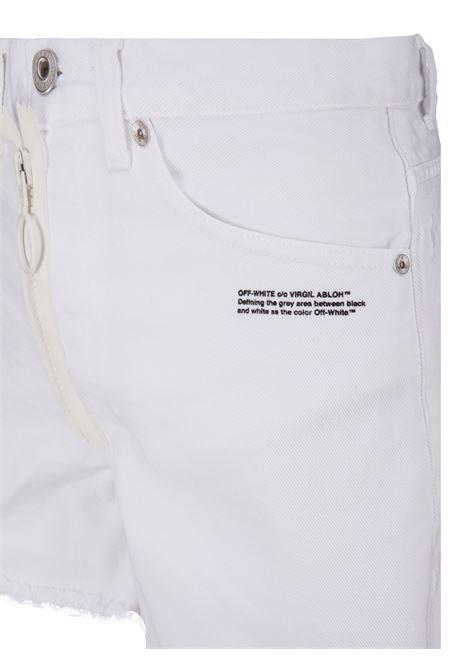 Shorts Off-White
