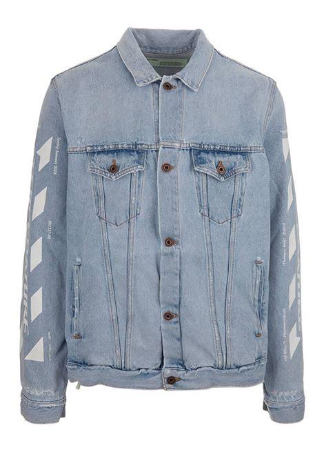 Off-White jacket Off-White | 13 | YE001S183860237101